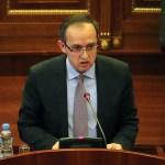 Авдулах Хоти: Споразум мора да садржи елементе који укидају Резолуцију 1244