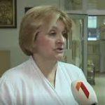 Prof. dr Danica Grujučić organizuje tribinu u Gračanici