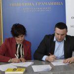 Организација АСБ у сарадњи са општином Грачаница поможу социјално угрожене породице