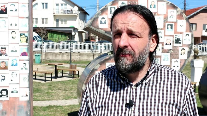 Ж. Ракочевић: Како би сачували свој језик, Србима треба подршка и да не доживе раздвајања и разграничења
