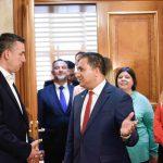 Veselji delegaciji Roma: Podržavamo državotvornu orijentaciju romske zajednice na Kosovu