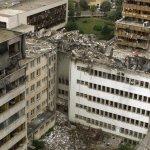 Да се не заборави: 7. априла НАТО бомбардери усмртили 10 цивила, међу којима и троје деце у Приштини.