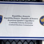 За косовске ванредне парламентарне изборе пријављене четири коалиције
