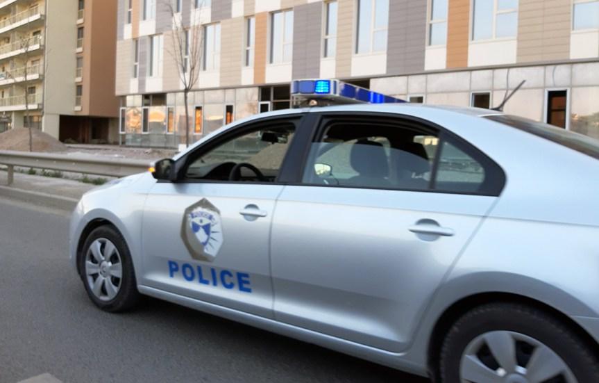 КП: Рањени полицајац из Врбовца ван животне опасности