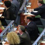 Скупштина Косова: Ад хок комисија се повукла како би допунила текст Резолуције о наводном геноциду после чега следи гласање