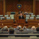 Kadri Veselji: Srbi su se bojali da se suoče sa OVK pa su ubijali civile