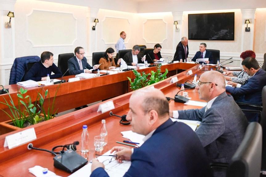 Председништво Скупштине Косова усвојило Резолуцију о геноциду на Косову