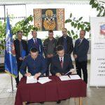 Изградња друге фазе водовода за мештане Лепине, Радева, Скуланева и Сувог Дола