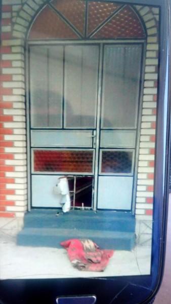 Канцеларија за КиМ: Обијање цркве у Гојбуљи још један у низ вандалских напада