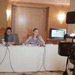 Priština: srpske i albanske novinarke predstavile zajedničku deklaraciju