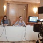 Приштина: српске и албанске новинарке представиле заједничку декларацију