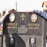 Danas je dan kada je NATO ubio 15 srpske dece, među njima Nikolu i Mariju Petrović iz Gračanice