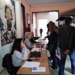 Затворена бирачка места на северу Косова