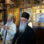 Владика ваљевски у Грачаници: Бог је у правди, а није у сили!