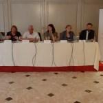 """Трибина """"Креирање двојезичног Косова"""" показала да је двојезичност битна само српским новинарима и представницима цивилног друштва"""