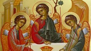 Danas slavimo Duhove ili Svetu Trojicu