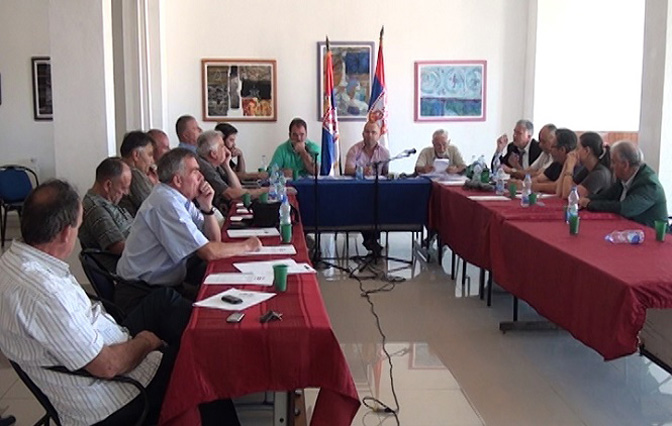 Српски национални форум: Оптужнице као средство притиска на Србе на КиМ