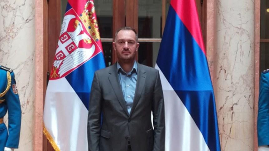 Иван Костић: Зашто власт у Србији не реагује на прогон СПЦ у Црној Гори?