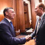 Весељи у САД: Сасатанак са двoјицом конгресмена