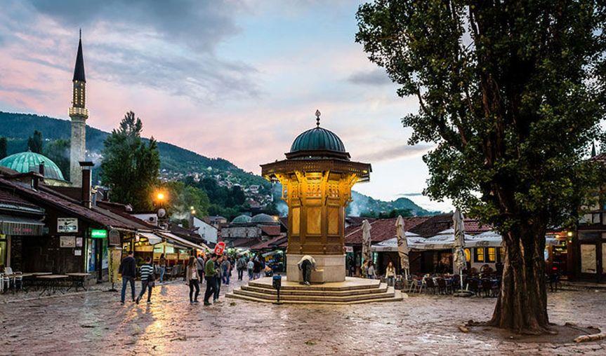 """Косово због """"фусноте"""" не учествује на Самиту у Сарајеву"""
