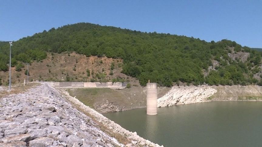 """Због недостатка воде, у гњиланском региону """"наранџасти аларм"""""""