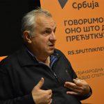 Рељић за Спутњик: Америка није заинтересована за Косово, много тога зависи од нас