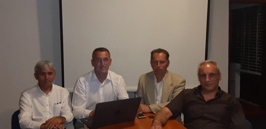 Бранислав Марковић: Срамота је да неко ко се представља као лидер, говори неистину
