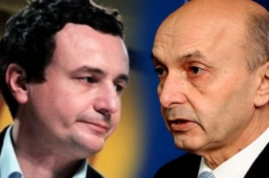 Демократски савез Косова поднео захтев Скупштини за изгласавање неповерења Влади
