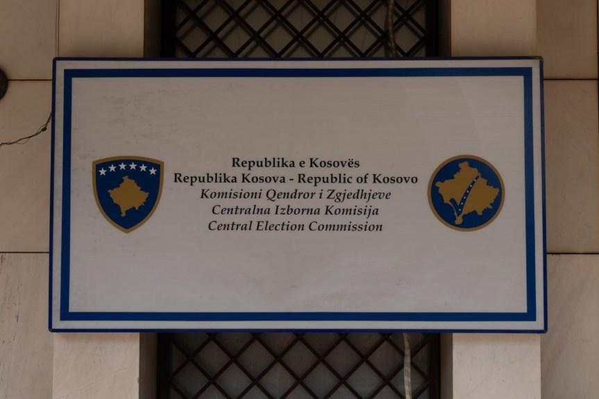 Ненад Риколо поново члан Централне изборне комисије
