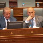 Јетлир Зиберај на фејсбуку: Неће бити дозвољена Вучићева посета пре косовских избора