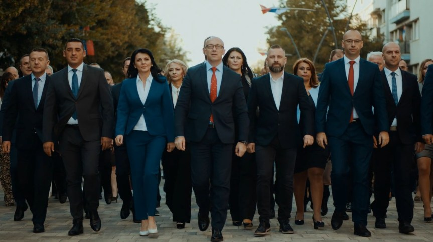 Српска листа: РТК забранила емитовање нашег изборног спота