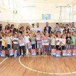 Opština Gračanica: Školski pribor za prvake na centralnom Kosovu