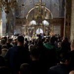 Пећка патријаршија: Обележена храмовна слава – Покров пресвете Богородице