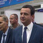 Marko Đurić: Kurti opsednut Srbima i Srbijom; Kurti: Takse ćemo zameniti reciprocitetom