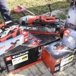 Уручена опрема добитницима опреме од организације Хелп