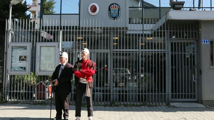 У Приштини није одржан протест против додељивања Нобелове награде Петеру Хандкеу