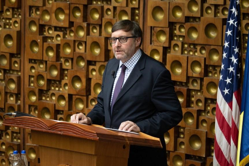 Метју Палмер: Русија се злонамерно уплиће на Западном Балкану