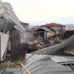 Падалиште као после цунамија