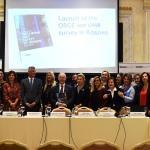 OEBS predstavio izveštaj o dobrobiti i bezbednosti žena na Kosovu
