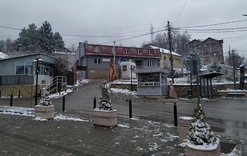К.П: Обијене две цркве у општини Штрпце