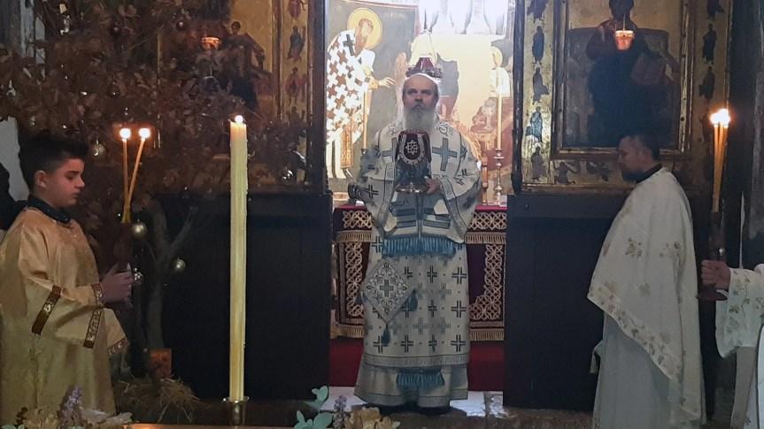 Божићна порука Срба из Грачанице: Нека буде мира и здравља