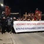 Gračanica za Crnu Goru: Čuvajući naše svetinje, čuvamo svoju veru, identitet i istoriju