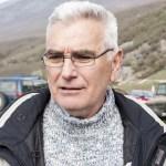 Ухапшен Жарко Зарић, повратник у село Љубожда