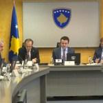Промењена одлука Владе Косова: забрана кретања од 17 до 6 ујутру