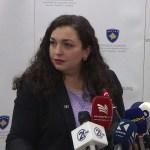 Вјоса Османи не поштује Устав и Закон о употреби језика