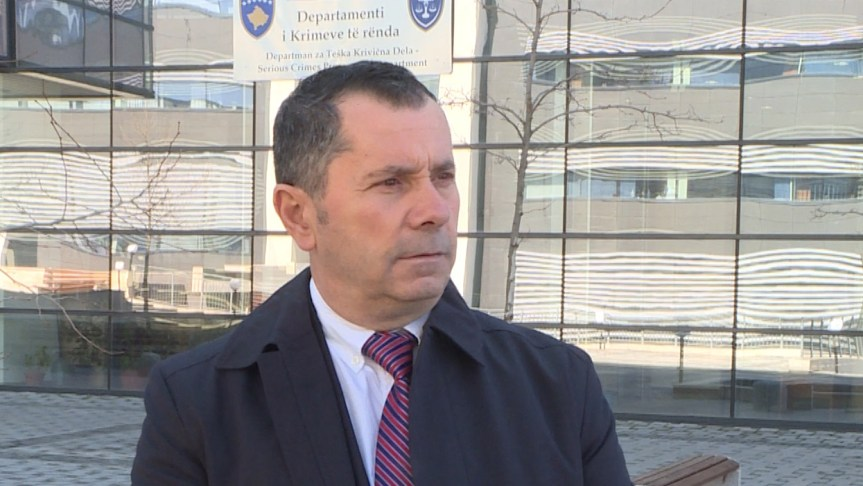 Адвокат Том Гаши: Нико не иде на венчање без позива