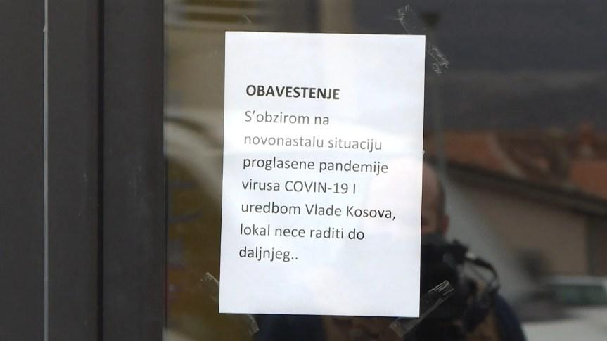 Gračanica: Poštuju se sve odluke Vlade Kosova