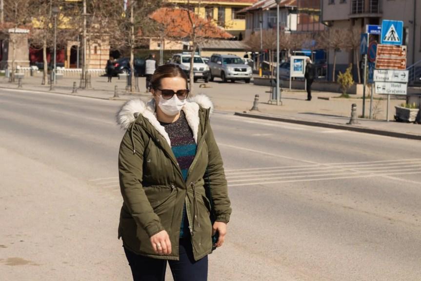 У општини Грачаница још седам лица оболело од корона вируса