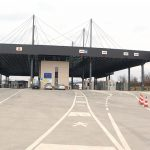 Возачи камиона од петка чекају да се са Косова врате у централну Србију