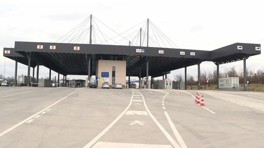 Слободан улазак у Србију из иностранства, нема појашњења за улазак са КиМ